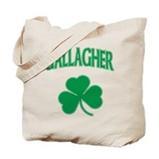 Gallagher Irish Tote Bag