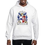 Rosenvinge Coat of Arms Hooded Sweatshirt