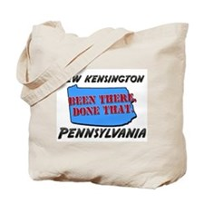 new kensington pennsylvania - been there, done tha