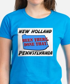 new holland pennsylvania - been there, done that W