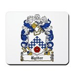 Rytter Coat of Arms Mousepad