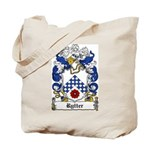 Rytter Coat of Arms Tote Bag