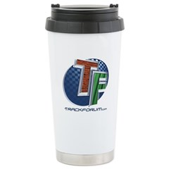 TrackForum Travel Mug