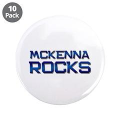 mckenna rocks 3.5