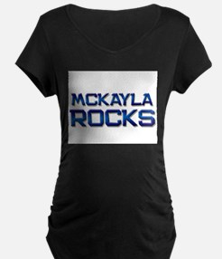 mckayla rocks T-Shirt