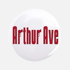 """Arthur ave 3.5"""" Button"""