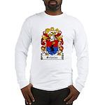 Schutze Coat of Arms Long Sleeve T-Shirt