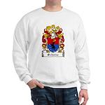 Schutze Coat of Arms Sweatshirt