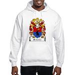 Schutze Coat of Arms Hooded Sweatshirt