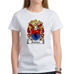 Schutze Coat of Arms Women's T-Shirt