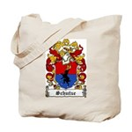 Schutze Coat of Arms Tote Bag