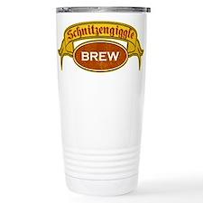 Schnitzengiggle Travel Mug