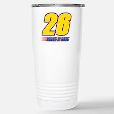 Shake N' Bake Travel Mug