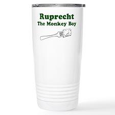 Ruprecht The Monkey Boy Travel Mug