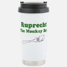 Ruprecht (Retro Wash) Travel Mug