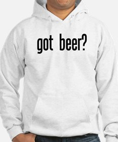 got beer? Jumper Hoody