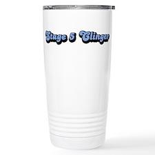 Stage 5 Clinger Travel Mug