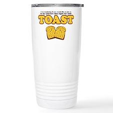 Nacho - Toast Travel Mug