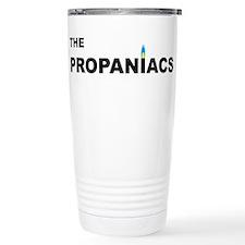 The Propaniacs Travel Mug
