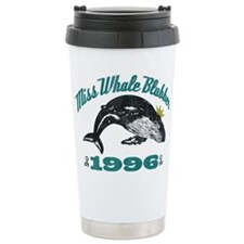 Palin Miss Whale Blubber Travel Mug