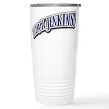 Leeroy Jenkins Travel Mug