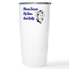 Dear Aunt Sally Travel Mug