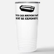 Ricer Muffler Travel Mug