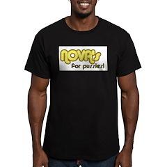 NOVA's for Pussies T