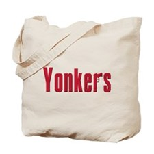 Yonkers Tote Bag