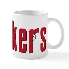 Yonkers Mug