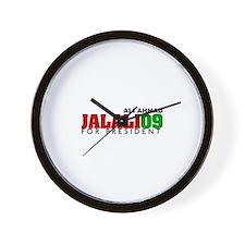Cool Ahmad Wall Clock