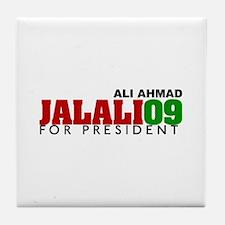 Ahmad Tile Coaster