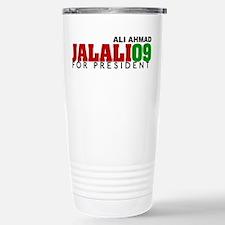 Cool Ahmad Travel Mug