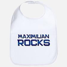 maximilian rocks Bib