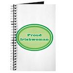 Proud Irishwoman Journal