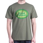 Proud Irishman Dark T-Shirt