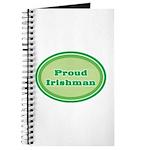 Proud Irishman Journal