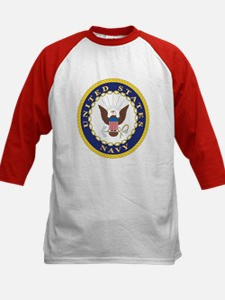 United States Navy Emblem (Front) Tee