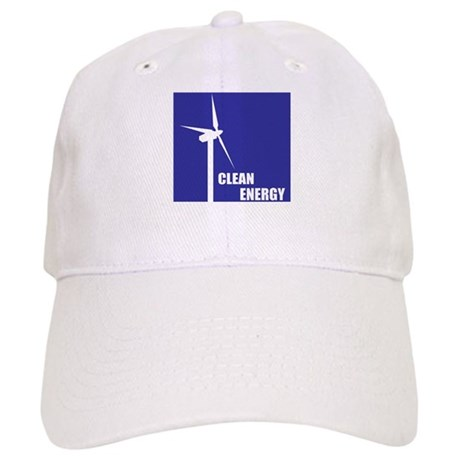 Clean Energy Cap