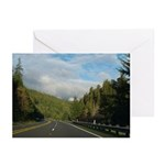 Wish You Were Here Greeting Cards (Pk of 10)