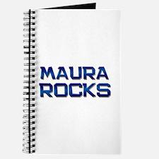 maura rocks Journal