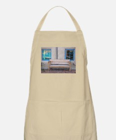 """RELIEF"" for the Altitude Ch BBQ Apron"