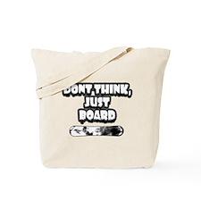 Cute Maneater Tote Bag