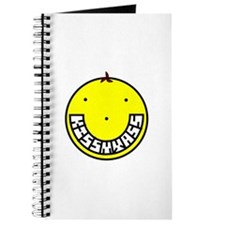 SMILEY'S DAUGHTER Journal