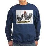 Cuckoo Marans Sweatshirt (dark)