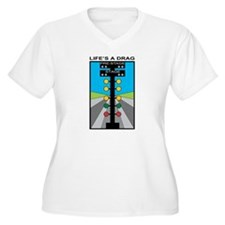 Drag racing tree T-Shirt