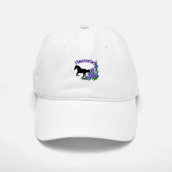 Hanoverian Baseball Baseball Cap