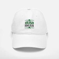 Irish Hooligan Baseball Baseball Cap