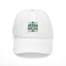Irish Hooligan Baseball Cap