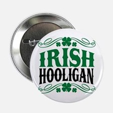 "Irish Hooligan 2.25"" Button"